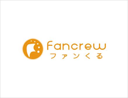 fancrewロゴ画像
