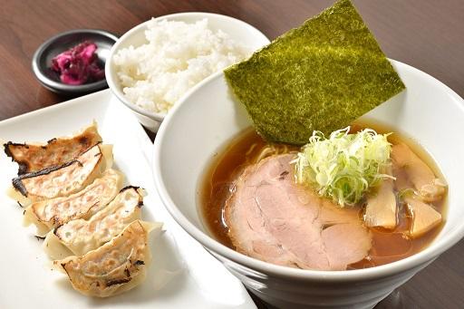 麺屋志縁 写真