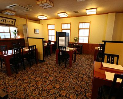 会席料理や日本料理を味わえる『旬菜 玄人″』
