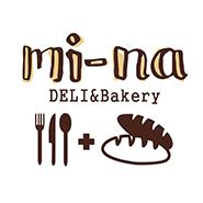 DELI&Bakery mi-na