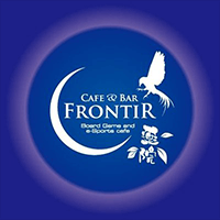 CAFE & BAR FRONTIER