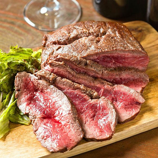 国産牛 リブロースステーキ