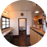 CAFE D-13、ときどき五味食堂