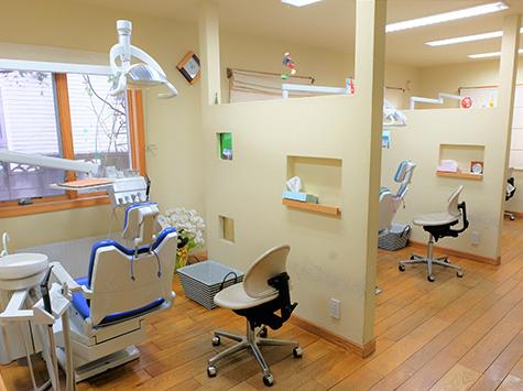 くぼた歯科医院photo