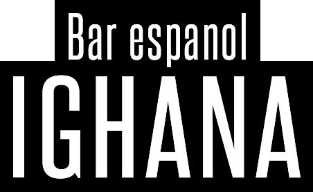 Bar espanol IGHANA