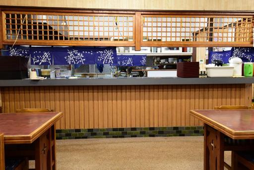 たばら食堂