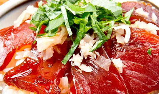 志摩の郷土料理