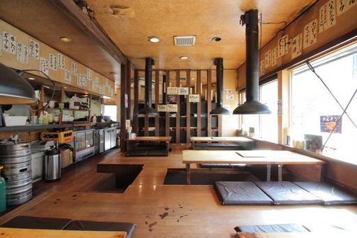 七輪炭火焼肉・ホルモン 遊輪 平尾本店