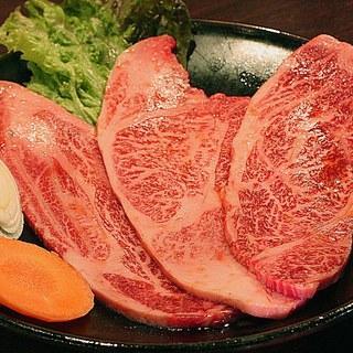 七輪炭火焼肉遊輪 読売ランド前駅南口店