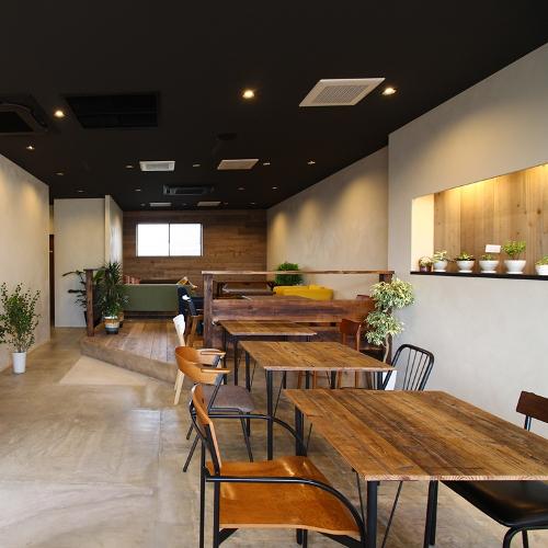 cafe nicori