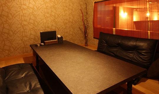個室VIP