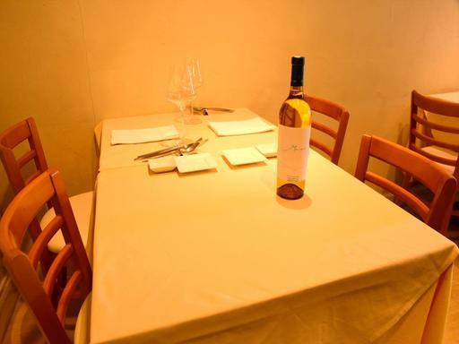 イタリア料理 イプシロン