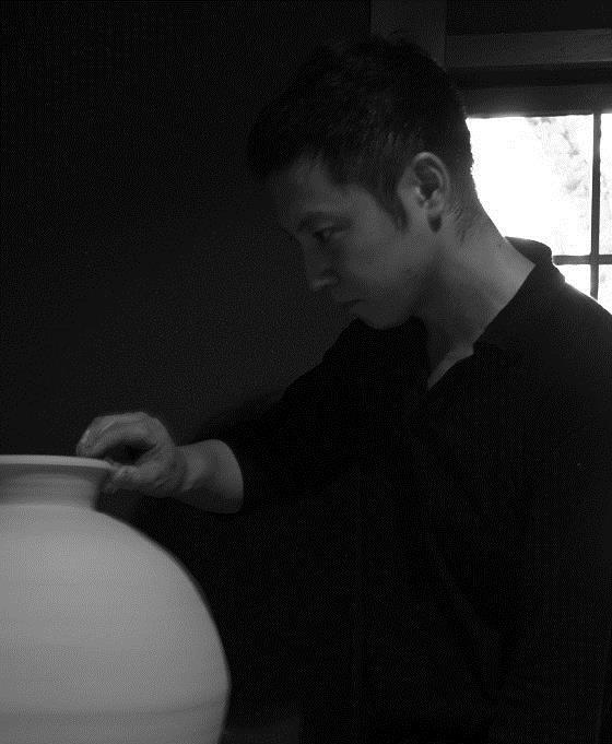 信楽焼(清右衛門陶房) 谷 清右衛門 谷 清右衛門(一苔) 伝統工芸士