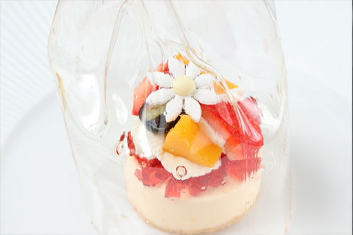 Assiette-Dessert Maruyama