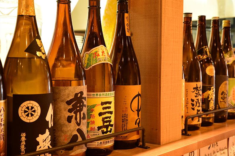 広島の地酒のイメージ