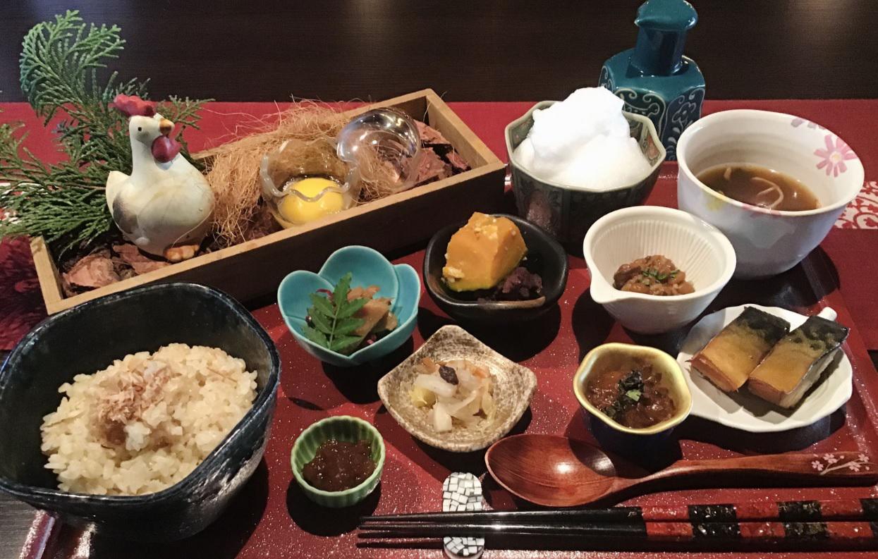 究極の卵かけご飯と薫製セット