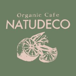 Organic cafe NATUDECO