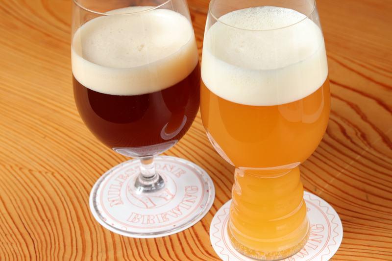 飲むべき一杯 自家醸造ビール