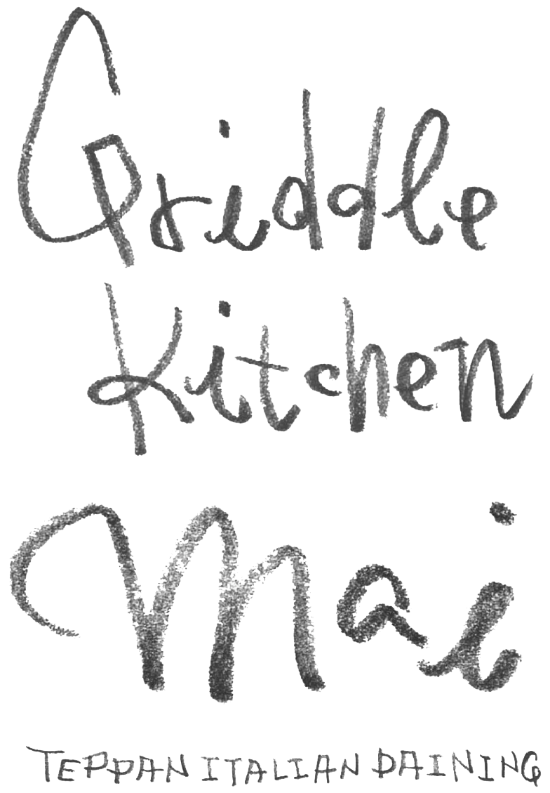 Griddle kitchen MAI