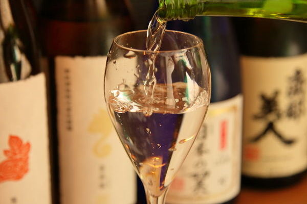 日本全国のこだわりの地酒
