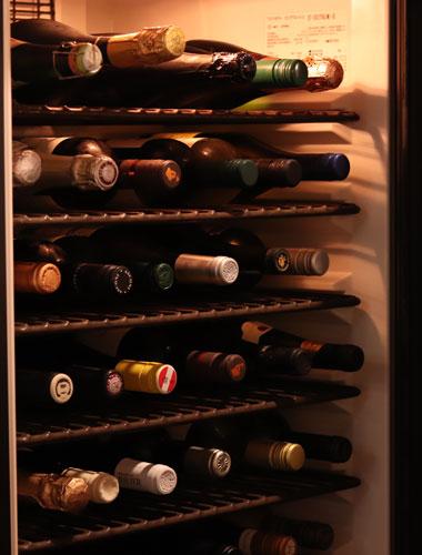 赤ワイン100種類