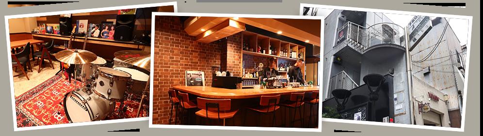 Cafe BAR カラス