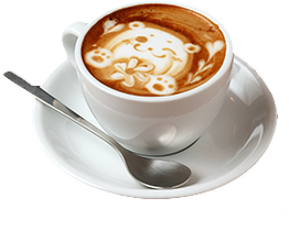 Cafe BAR カラスのメニュー