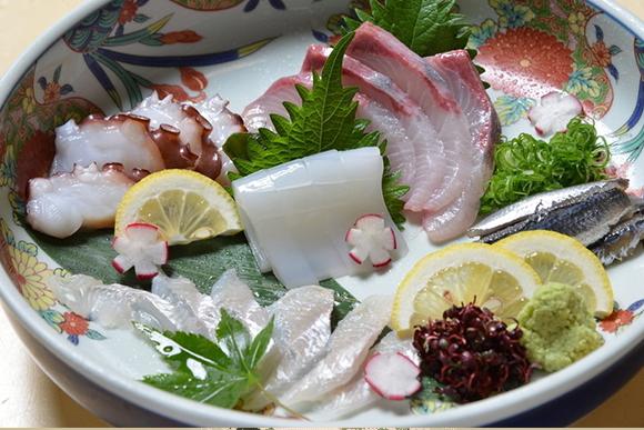 本日の鮮魚!!