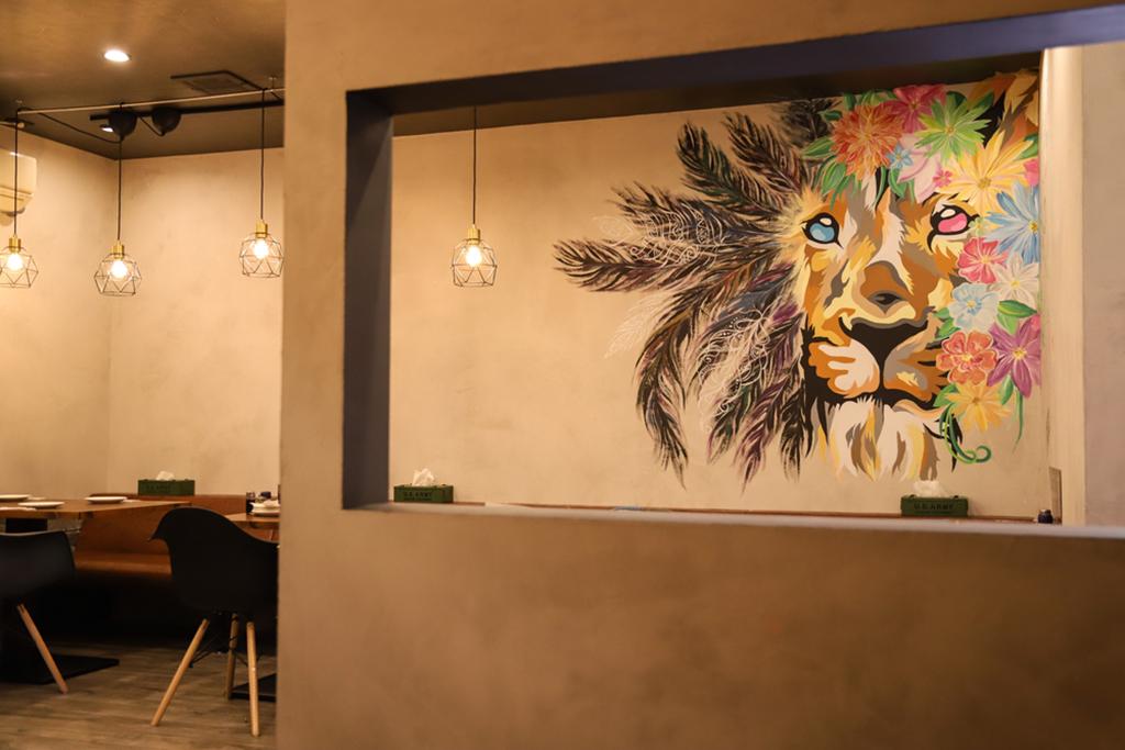 Diner & Bar KING